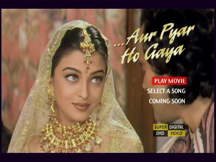aur pyaar ho gaya 1997 songs urdu