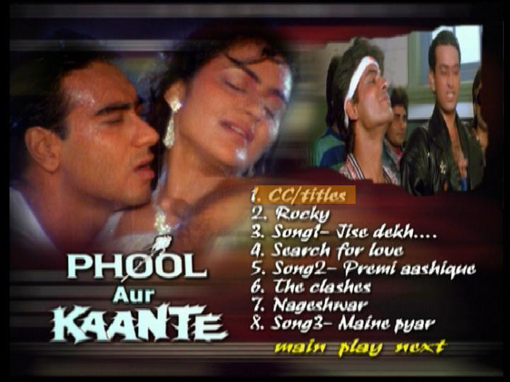 Phool Aur Kaante Full Cast Nero Dvd Maker Software Free Download