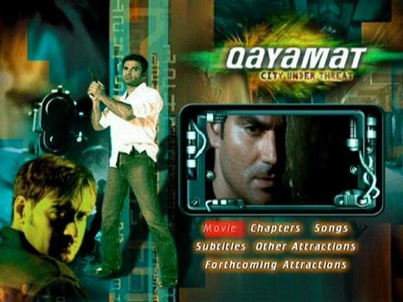 Image  Qayamat 2003