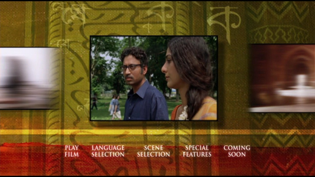 the namesake film commentary 35 stars out of 4-- the namesake is an engaging and moving film with a universal story about the bonds of family as told through two generations of a bengali family rolling stone.
